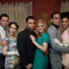 Virtuous Burglar – English
