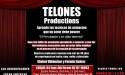 El personaje y su vida interna, Telones Productions