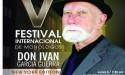 V Festival Internacional de Monólogos Don Ivan Garcia Guerra