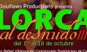 eARTh Theatre Fest – Lorca al Desnudo III