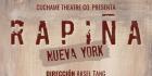 RAPIÑA: FOUR SHORT STORIES OF LOVE AND PREDATION